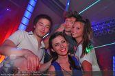 Partynacht - Praterdome - Do 14.06.2012 - 82