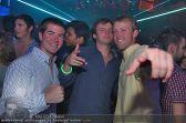 Partynacht - Praterdome - Do 14.06.2012 - 84