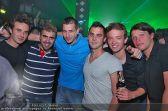 Partynacht - Praterdome - Do 14.06.2012 - 9