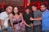 Partynacht - Praterdome - Do 14.06.2012 - 97