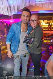 Re-Opening (VIPs) - Praterdome - Do 13.09.2012 - 4