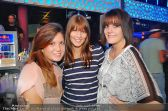 Vienna Club Night - Praterdome - Fr 14.09.2012 - 12