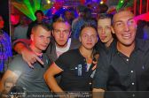 Vienna Club Night - Praterdome - Fr 14.09.2012 - 15