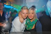 Vienna Club Night - Praterdome - Fr 14.09.2012 - 19