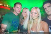 Vienna Club Night - Praterdome - Fr 14.09.2012 - 2