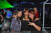 Vienna Club Night - Praterdome - Fr 14.09.2012 - 21