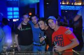 Vienna Club Night - Praterdome - Fr 14.09.2012 - 24