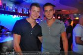Vienna Club Night - Praterdome - Fr 14.09.2012 - 25