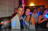 Vienna Club Night - Praterdome - Fr 14.09.2012 - 29