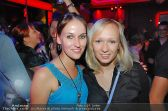Vienna Club Night - Praterdome - Fr 14.09.2012 - 6