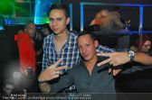 Vienna Club Night - Praterdome - Fr 14.09.2012 - 69