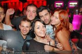 Vienna Club Night - Praterdome - Fr 14.09.2012 - 7