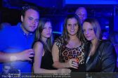 Vienna Club Night - Praterdome - Fr 14.09.2012 - 76