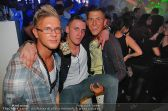 Vienna Club Night - Praterdome - Fr 14.09.2012 - 82