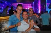 Vienna Club Night - Praterdome - Fr 14.09.2012 - 9