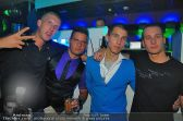 Vienna Club Night - Praterdome - Fr 14.09.2012 - 93