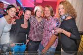 I love Austria - Praterdome - Do 25.10.2012 - 16