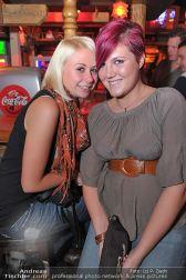 I love Austria - Praterdome - Do 25.10.2012 - 21