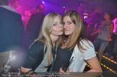 High Class Clubbing - Praterdome - Sa 27.10.2012 - 10