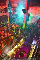 High Class Clubbing - Praterdome - Sa 27.10.2012 - 14