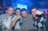 High Class Clubbing - Praterdome - Sa 27.10.2012 - 21