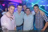 High Class Clubbing - Praterdome - Sa 27.10.2012 - 27
