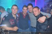 High Class Clubbing - Praterdome - Sa 27.10.2012 - 29