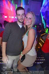 High Class Clubbing - Praterdome - Sa 27.10.2012 - 30