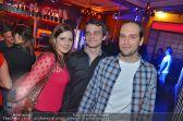 High Class Clubbing - Praterdome - Sa 27.10.2012 - 44