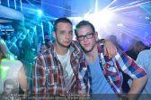 High Class Clubbing - Praterdome - Sa 27.10.2012 - 7