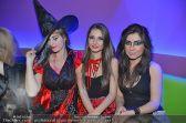 Halloween - Praterdome - Mi 31.10.2012 - 12
