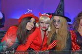 Halloween - Praterdome - Mi 31.10.2012 - 13