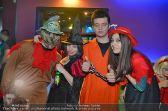 Halloween - Praterdome - Mi 31.10.2012 - 14