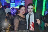 Halloween - Praterdome - Mi 31.10.2012 - 15