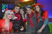 Halloween - Praterdome - Mi 31.10.2012 - 3