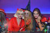 Halloween - Praterdome - Mi 31.10.2012 - 40