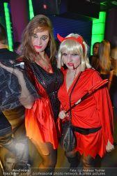 Halloween - Praterdome - Mi 31.10.2012 - 46
