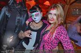 Halloween - Praterdome - Mi 31.10.2012 - 6