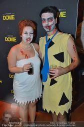 Halloween - Praterdome - Mi 31.10.2012 - 70