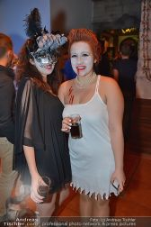Halloween - Praterdome - Mi 31.10.2012 - 73