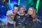 Halloween - Praterdome - Mi 31.10.2012 - 9