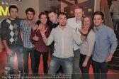 Vienna Club Session - Praterdome - Fr 16.11.2012 - 1