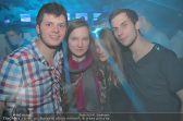 Vienna Club Session - Praterdome - Fr 16.11.2012 - 24