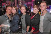 Vienna Club Session - Praterdome - Fr 16.11.2012 - 33