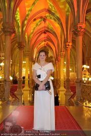 Blumenball - Rathaus - Fr 13.01.2012 - 15