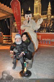 Superfit Charity - Rathausplatz - Mi 01.02.2012 - 10