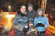 Superfit Charity - Rathausplatz - Mi 01.02.2012 - 12