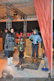 Superfit Charity - Rathausplatz - Mi 01.02.2012 - 18