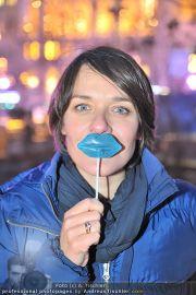 Superfit Charity - Rathausplatz - Mi 01.02.2012 - 20