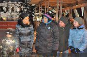 Superfit Charity - Rathausplatz - Mi 01.02.2012 - 21